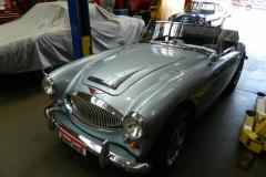 Austin Healey 300 MK II