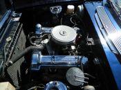 Triumph Stag 3Ltr V8